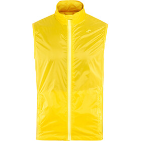 SQUARE Performance Vindvest Herrer, flash yellow
